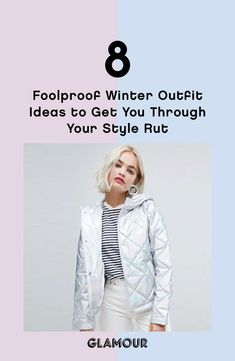 1213e8e947f5 8 Foolproof Winter Outfit Ideas to Get You Through Your Style Rut
