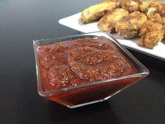 Salsa Valentina casera. Una deliciosa salsa picante para los mas atrevidos