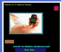 Diabetes En El Embarazo Riesgos 195226 - Aprenda como vencer la diabetes y recuperar su salud.