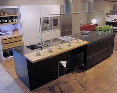 cocinas abiertas al comedor - Buscar con Google