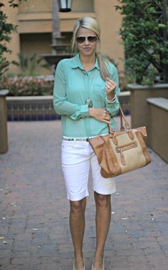 Perfection Possibilities, Summer outfit