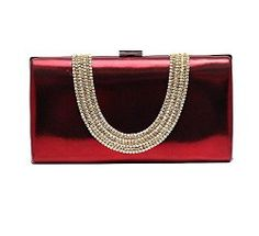 69b41be5384 7 Best Red Clutch Purse images