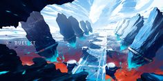 Duelyst - Google Search