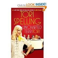 A candid and hilarious look into Tori Spelling's life.