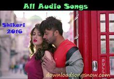 Shikari Bengali Flim 2016 All Mp3 Songs Easy Download Online Movie Stars Shakib Khan & Srabanti…