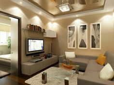 Living Room Decorating Ideas Malaysia ☆ completed showhouse project seri alam type a johor bahru jb