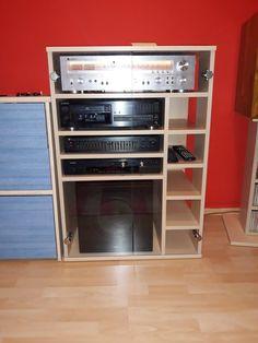 My home audio