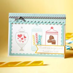 Hostess Rewards stamps are a bargain this month! Contact your CTMH Consultant to learn how.