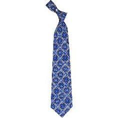 Eagles Wings Memphis Tigers Silk Pattern 3 Necktie