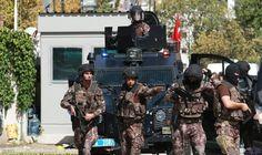 الشرطة التركية تعتقل شقيق غولن: اعتقلت الشرطة التركية شقيق الداعية فتح الله غولن، الذي تتهمه أنقرة بتدبير محاولة الانقلاب الفاشلة في 15…