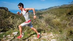 Are Ultra-Distance Athletes Special? Is there something special about the physiology of ultra-distance athletes and what can we learn from how they train?