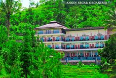 Santa Monica Hotel and Resort di Pancawati Bogor, Paintball, Offroad, Team Building, Rafting, Santa Monica, Archery, Hotels And Resorts, Outdoor Activities