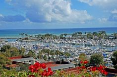 Dana Point, Californa is a great place to visit.  The Tall Ships to a quick drive to the Mission of Caspistrano, or a moonlit supper at San Clemente Beach. Perfect little place to relax and unwind!