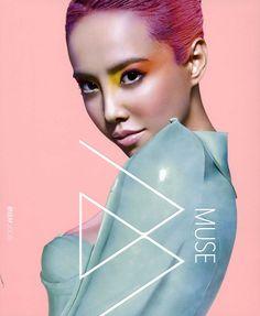 Jolin Tsai - Muse
