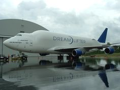 A Russian Antonov 124 100 Heavy Lift Cargo Aircraft Is Led To Parking Spot