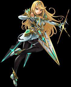 Video Game Characters, Fantasy Characters, Fantasy Character Design, Character Art, Xeno Series, Super Smash Ultimate, Super Smash Bros Memes, Pokemon Ash And Serena, Xenoblade Chronicles 2