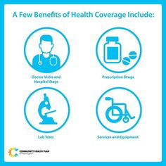 Get health coverage for you and your family before you get sick. Health coverage is the first step to better health and well-being. Health coverage helps pay for seeing a health care provider, medications, hospital care, and special equipment when you're sick. It is also important when you're not sick. Most coverage includes immunizations for children and adults, annual wellness visits, health screenings, and more for free. Start leading a healthier life now! #health #family #wellness