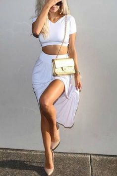 Shop the amazing Matea Designs THE BEAUTY OF DREAMS White Pleated Skirt online now, get FREE shipping on all orders over $100 in Australia. Pay via AfterPay & ZipPay. We ship WORLDWIDE! #afterpay #celebstyle #style #polipay #aussieboutique #celebfashion #getthelookforless #shopnow #onehoney #fashion #onlineboutique #clothingboutique #zippay #ootd #onlinestore  https://goo.gl/SDYDHv