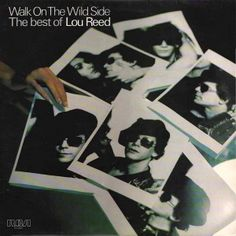 Lou Reed - Walk on the Wild Side (1977) - MusicMeter.nl