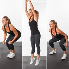 Lose weight and slim your body with this varying intensity workout plan. Our guide uses 2:1 intervals to work your body moderately and then at high intensity to burn fat and develop muscle. Exercises include lunges, planks, squats, jumps, and more!