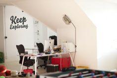 デザイン大国「ドイツ」が誇るオシャレ&クールなスタートアップ・オフィス12選 | SEO Japan