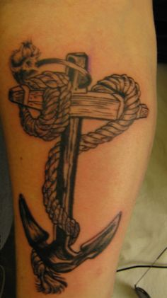 Tattoo1+Anchor+Tattoo+Meaning+Seattle+Tattoos+Cool+Nautical+
