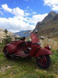 Vespa Gtv, Piaggio Vespa, Lambretta Scooter, E Scooter, Vespa Motor Scooters, Scooter Motorcycle, Mobility Scooters, Electric Bike Motor, Classic Vespa