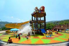 lokasi dan harga tiket masuk hawai waterpark malang tempat wisata keluarga yang menakjubkan