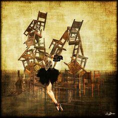 """""""Balance"""" by @La Baroque"""