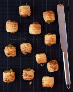 Pineapple Tarts For Chinese New Year by My Cooking Hut at http://www.mycookinghut.com