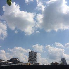 Blue Sky's Croydon