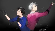 ❄Yuri!!! on Ice❄ [GEAROUS]