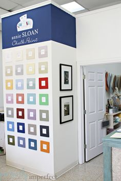 ANNIE SLOAN CHALK PAINT   CHALK PAINT   CHALK PAINT COLORS   PAINTED FURNITURE     Perfectly Imperfect Blog