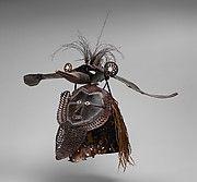 Mask (Buk, Krar, or Kara) | Torres Strait Islander | The Met Africa Quiz, African Masks, Effigy, Kara