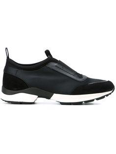 Tod's Neoprene Sneakers - Eraldo - Farfetch.com