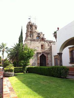 Hotel Misión - Juriquilla in Santiago de Querétaro, Querétaro de Arteaga