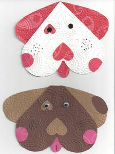 valentine cards by smileyj - Cards and Paper Crafts at Splitcoaststampers