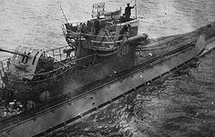 German submarine U 190