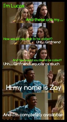 "#GirlMeetsWorld 3x01 ""Girl Meets High School: Part One"""