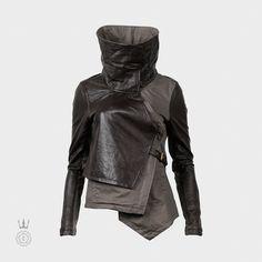 Nicholas k # jacket