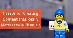 The topic of marketing to millennials is seriously hot-button. As a millennial, it's a particularly fun topic for me.  So many articles aren't terribly nice about the elusive Generation Y either. There's actually even a browser extension, 'Millennials Begone!' that swaps the word 'millennial' out for 'pesky whipper-snappers'.  We're a misunderstood bunch–especially with marketers.