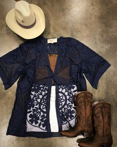 Edgy Outfits – Page 1392114761 – Lady Dress Designs Adrette Outfits, Rodeo Outfits, Teen Fashion Outfits, Preppy Outfits, Simple Outfits, Summer Outfits, Cute Cowgirl Outfits, Western Outfits, Western Wear