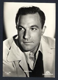 Gene Kelly, well known entertainer, never sang or danced here but like Mark Twain, he came here to fish and rest during the summer.