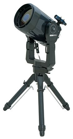 Meade RCX 400 Telescope
