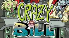 Crazy Bill is an exciting game about the sky-high hotel, full of zombie celebrities who need an immediate cleansing by fire – or ice, or lead, or whatever weapon you find. It's a great and very well-made shooter, without anything to distract you from the process of killing undead stars, as well as lesser post-people.