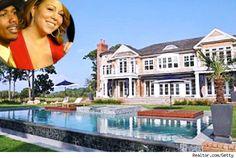 Biggest Celebrity Real Estate Deals of 2012