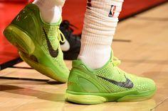 """9c6e063c5130 2018.10.17. SAC De Aaron Fox Nike Kobe 9 Elite High """"What The ..."""