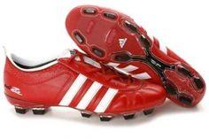 the latest 93d61 8974d Adidas AdiPure IV TRX FG KaKa Mens Football Boots RedWhite £54.80 Mens  Football