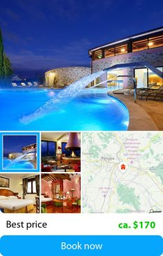 Borgobrufa Spa Resort  (Torgiani, Italy) – Book this hotel at the cheapest price on sefibo.