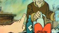 Smolíkovi S01E09 - Transmisní indikátor vůle (1.série 9.díl)